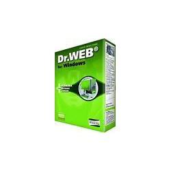Dr.Web dla Szkół 10 komputerów + 1 Serwer Windows cena na 1 ROK