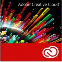 Adobe Creative Cloud for Teams dla Edukacji 1 PC na 1 rok - NOWY