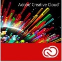 Adobe Creative Cloud for enterprise All Apps Shared device ML cena na 1 PC na 1 rok Device Education License Lab and Classroom
