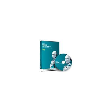 ESET NOD32 zakup licencji 3 PC na 1 ROK dla Firm i Domu