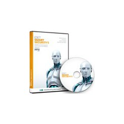 ESET Smart Security Business Edition SUITE Mała Szkoła 50 PC/ROK