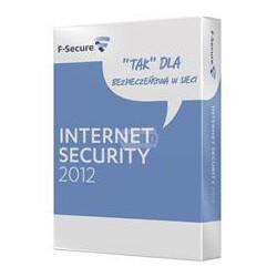 F-Secure Bezpieczna Szkoła na 80 PC + 1 Serwer na 1 ROK
