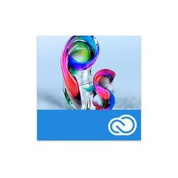 Adobe Photoshop CC dla Urzędów na 1 PC na 1 rok - NOWA