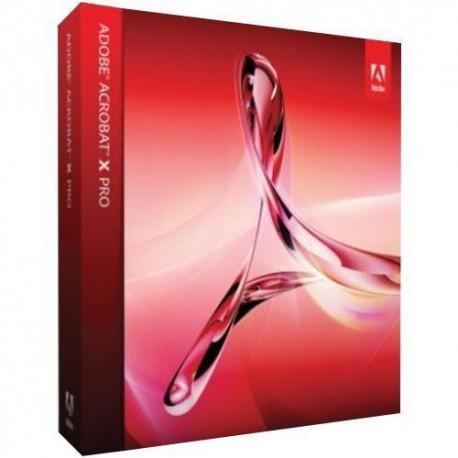Adobe Acrobat Professional 2020 PL cena dla Szkół na 1 PC - licencja dożywotnia EDU - ESD PDF NOWA sklep