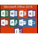 5 x MS Office Professional 2016/2013 PLUS dla Szkół Uczelni itd 2019