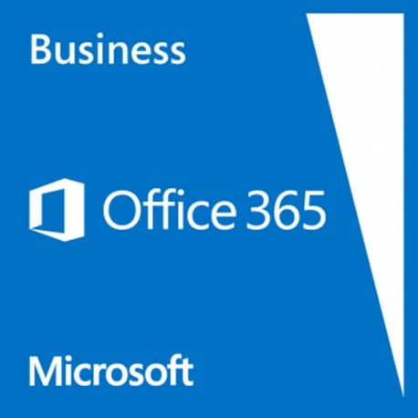 1 x MS Office 365 Business dla Firm na 05 PC/Mac na 1 ROK - 32/64 bit licencja CSP 2016 cena 2019 sklep