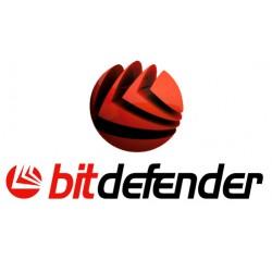 przedłużenie BitDefender dla Edukacji na 50 PC + Serwery na 2 lata PL