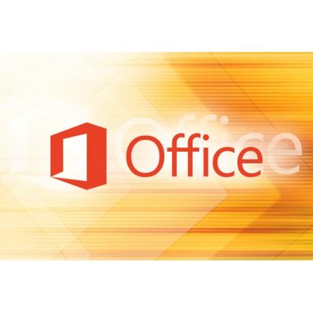 5 x MS Office Professional 2019 PLUS cena dla Szkół i Uczelni itd 2019