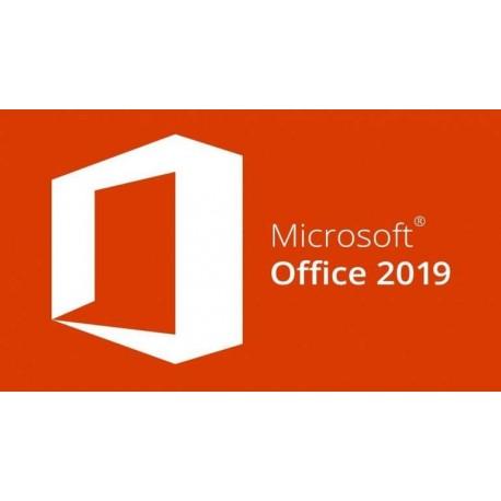 5 x MS Office Standard 2019 dla Szkół Przedszkoli Uczelni 2019 cena w promocji