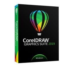 CorelDRAW Graphics Suite Classroom licencja na 16 komputerów dla Szkół, licencja dożywotnia PL 2019