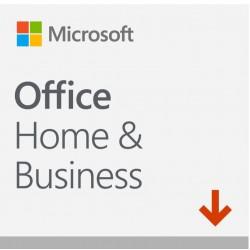 1 x MS Office 2019 dla Małych Firm i Użytkowników Domowych ESD PL - dożywotnia - cena na MS Windows 10 i Mac OS 2022 T5D-03183