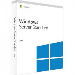 MS Windows Server Standard Core 2019 na 2x8 rdzeni procesorów cena dla Szkoły i EDUKACJI 2022 9EM-00631