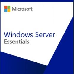 MS Windows Server Essentials 2019 cena dla Szkół i EDUKACJI - licencja dożywotnia - G3S-01249 sklep 2022