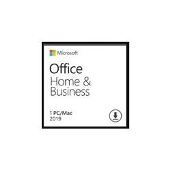 MS Office 2019 dla Użytkowników Domowych i Małych Firm cena na MacOS ESD PL elektroniczna Apple - 2022